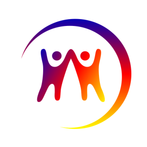 Guidestar logo with myriad of colors